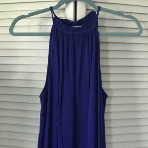 Beachy maxi dress
